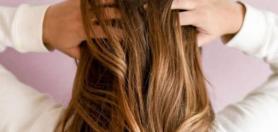 Top autumn winter hair care tips