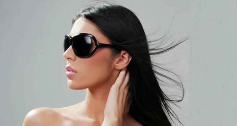 Tips for great-looking hair in the summer