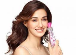 Disha Patani becomes Indian brand ambassador of Ambrane and Dabur Gulabari
